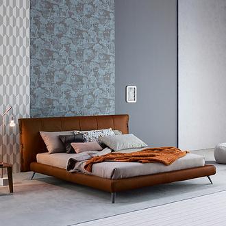 Mauro Lipparini Cuff Bed