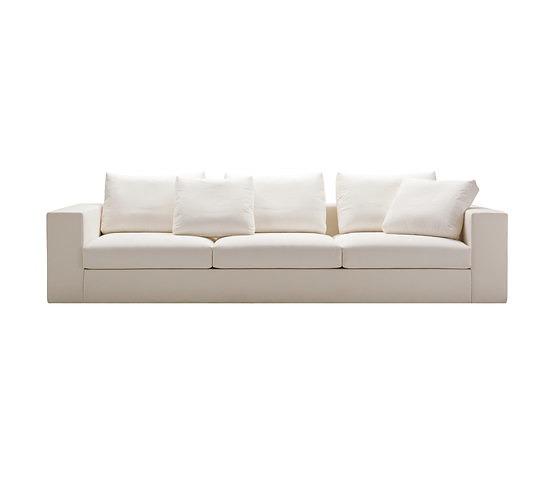 Mauro Lipparini Beta 1240 Modular Sofa Systems