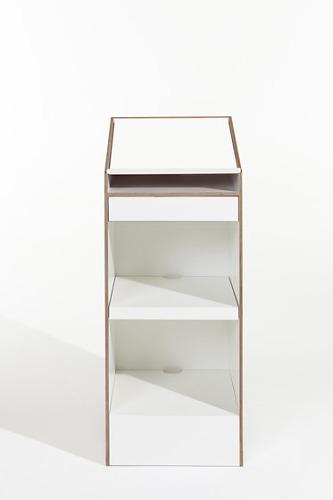 Michael Hilgers Rackn´roll Shelf
