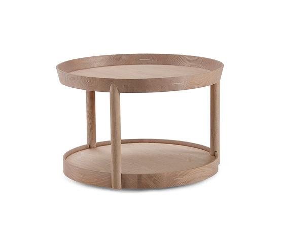 Michael Sodeau Archipilago Table