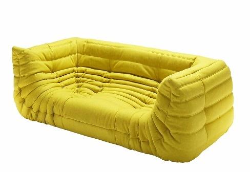 michel ducaroy ligne roset togo sofa. Black Bedroom Furniture Sets. Home Design Ideas