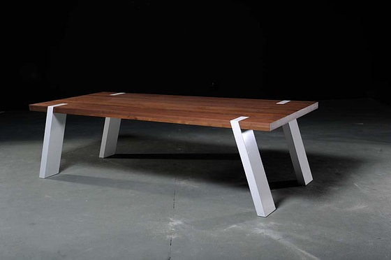 Michel Seuren Gulliver Spagaat Seuren Table