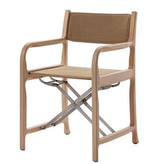 Michele De Lucchi Unicredit Pavilion Project Chair