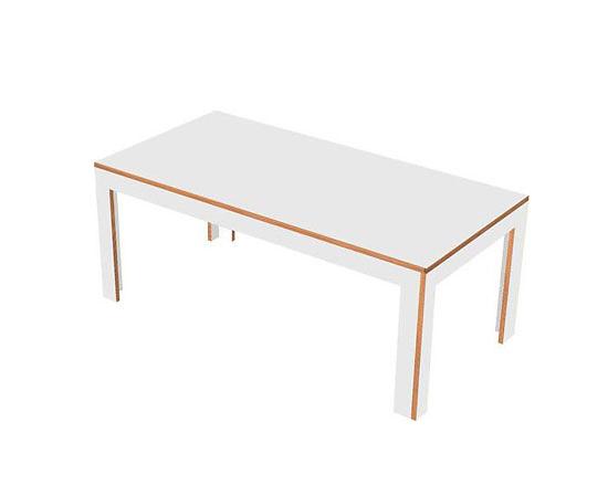 Michele Premoli Silva Valzer Table