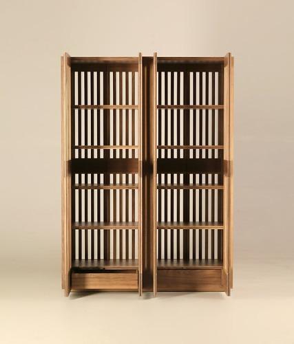 Michele De Lucchi and Armadio Della Tradizione Minka Cabinet