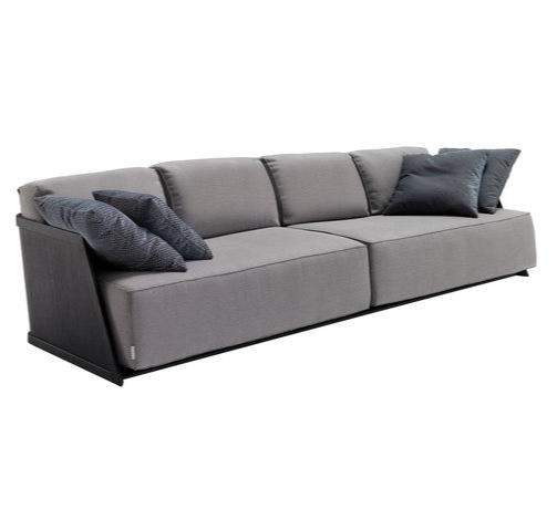 Michele Mantovani Boss Sofa