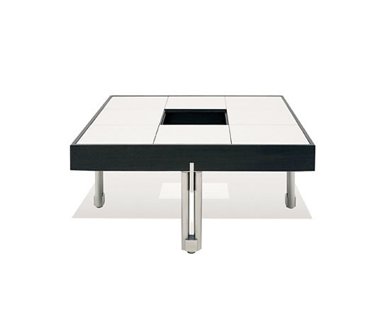Miguel Angel Ciganda Laberinto Table