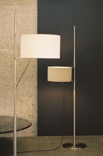 Miguel Milá TMD Lamp