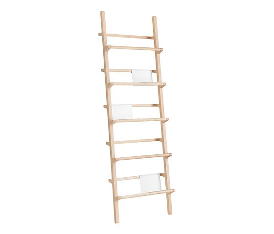 Mikko Halonen Verso Shelf