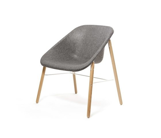 Mikko Laakkonen Kola Seating Collection