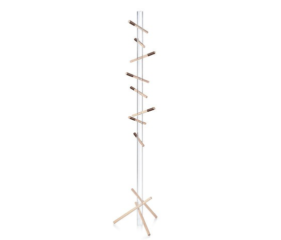 Mist-O Woodpecker Coat Stand