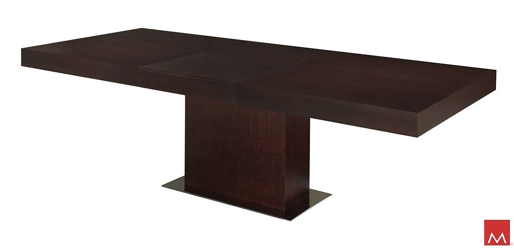 Modloft astor dining table for Astor dining table