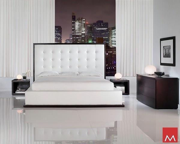 Modloft Ludlow Bed