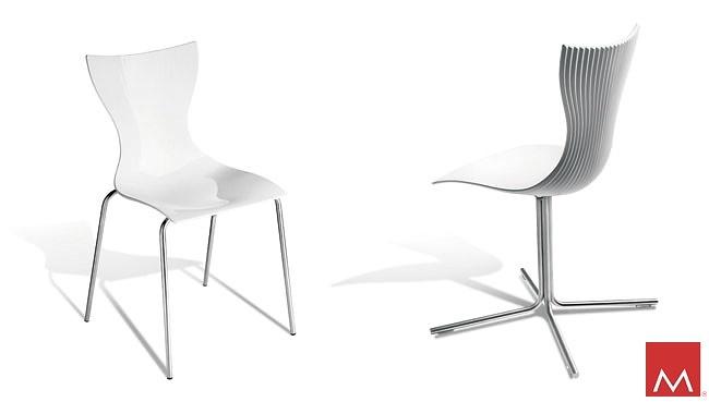 Modloft Maddox Dining Chair