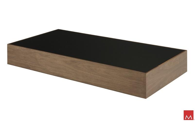 Modloft Mott 49in. Coffee Table