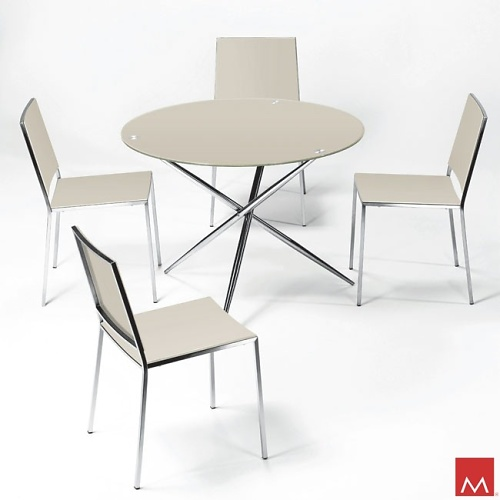 Modloft Panton Dining Table