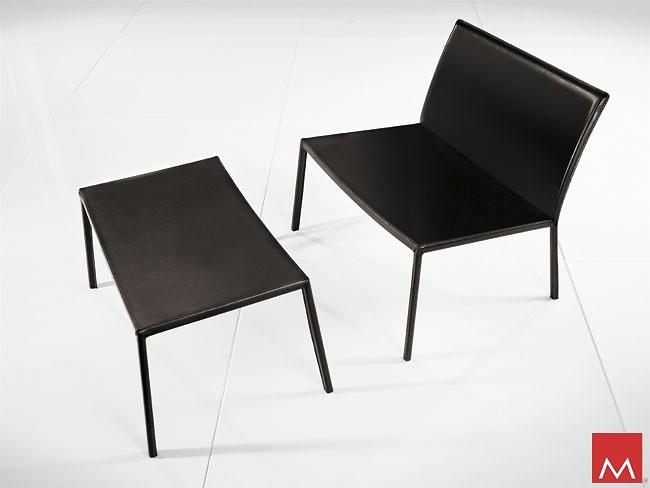 Modloft Sanctuary Lounge Chair