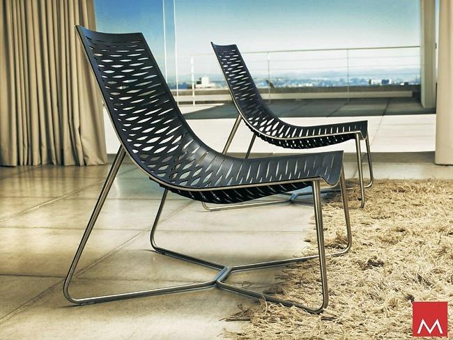Modloft York Lounge Chair