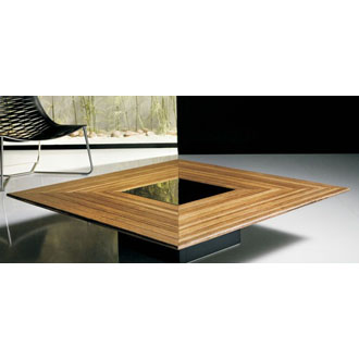 Modloft Fitzroy Coffee Table