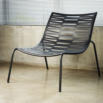 Modloft Salisbury Lounge Chair
