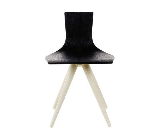 Mogens Andersen Andersen Chair Collection