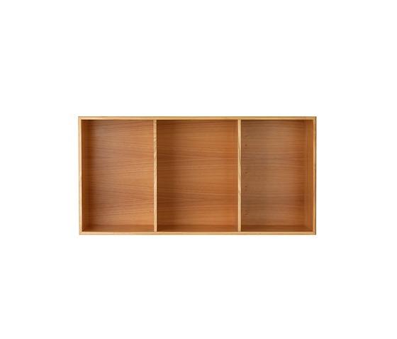 Mogens Koch Bookcase System