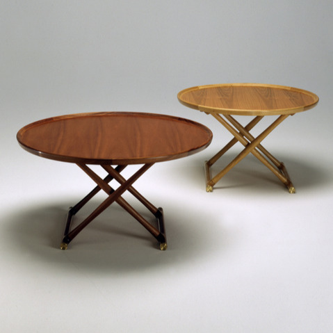 Mogens Lassen The Egyptian Table