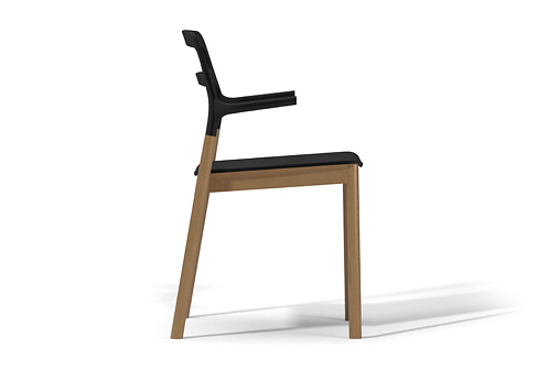 Monica Förster Florinda Chair