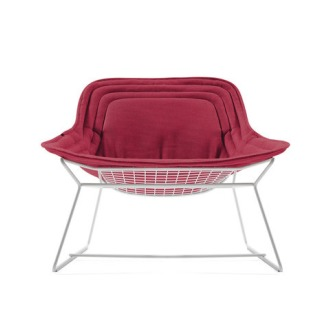 Monica Graffeo Chapeau Lounge Seating Collection