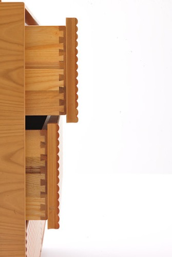 Morelato Code Cavalletto Sideboard