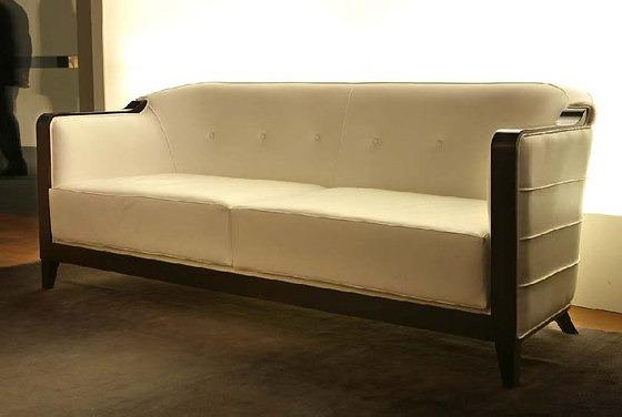 Morelato Divano 900 Sofa