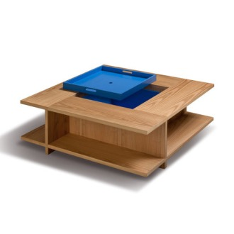 Morelato Tavolino Book Table