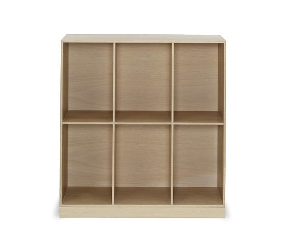 Morgen Koch Bookcase