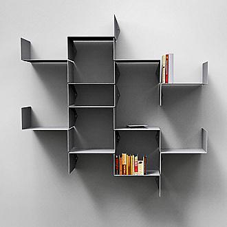 Moroso Z Shelf