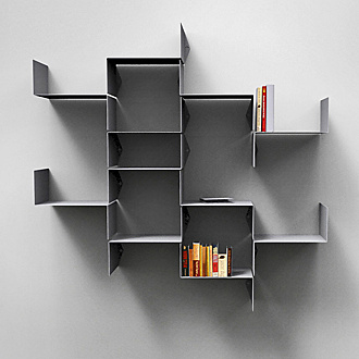 Moroso Z-shelf