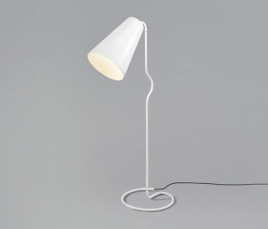 Morten Kildahl Bender Lamp