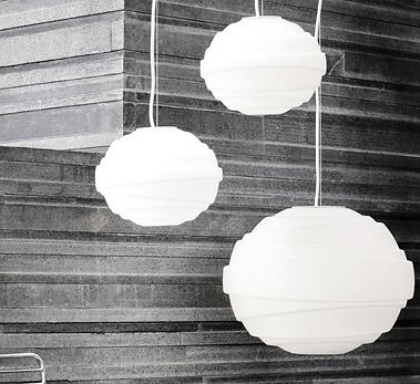 Morten Voss Atomheart Lamp Collection