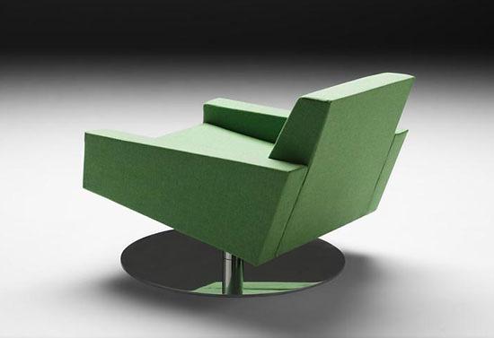 Morten Voss Daytona Lounge Chair