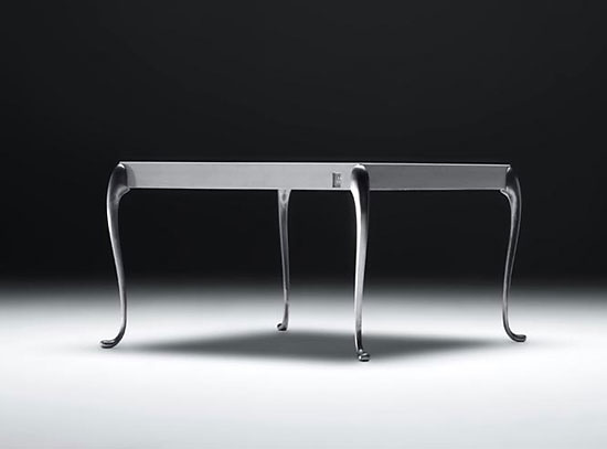 Morten Voss FlightDeck Table