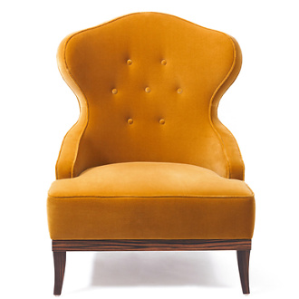 MUNNA Candy Armchair and Sofa