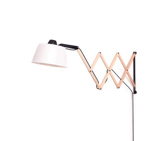 Nachacht Design Edward Wall Lamp