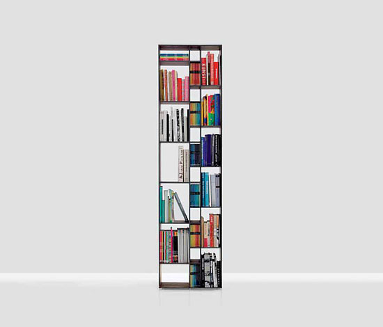 Nana Bambuch Code 1 Shelf