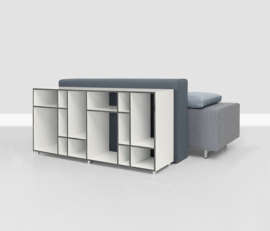 Nana Bambuch Code 4 Shelf