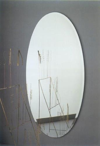 Nanda Vigo Bric Mirror