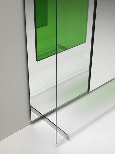 Nanda Vigo Maya Mirror