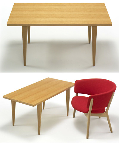 Nanna Ditzel ND-120CTN Table