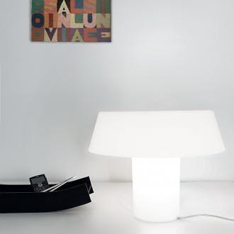 Naoto Fukasawa Amami Tavolo Lamp