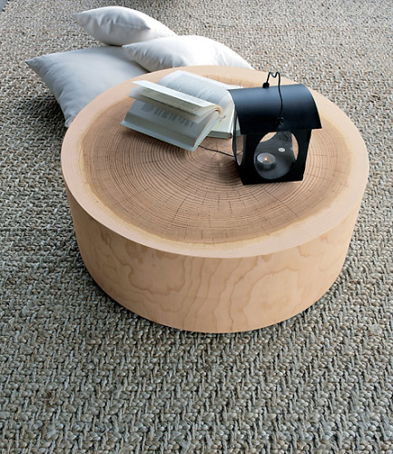 Natura Collection By RIVA Eco - Spring Table