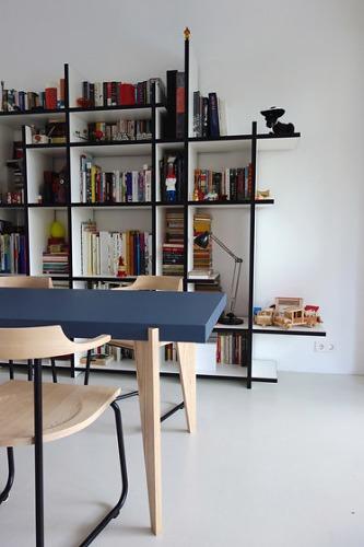 Neil David Klem Dining Table