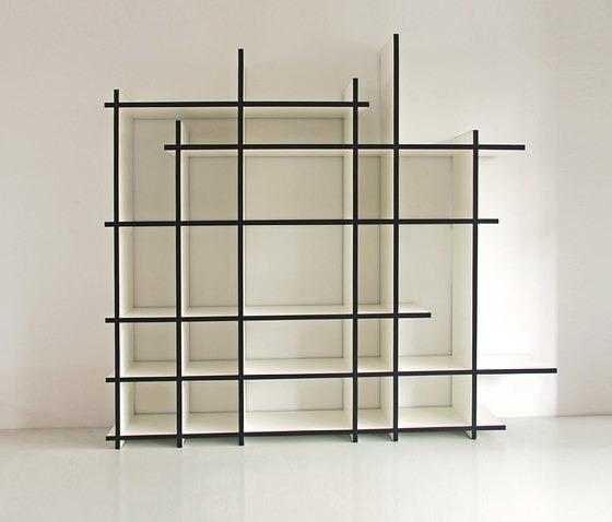Neil David Wabi Shelf